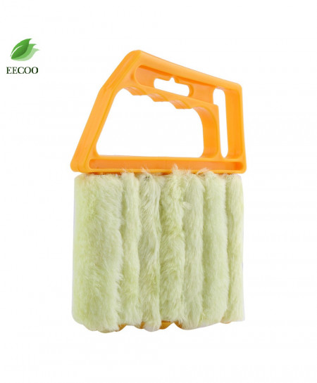 Microfiber Window Cleaning Brush Duster