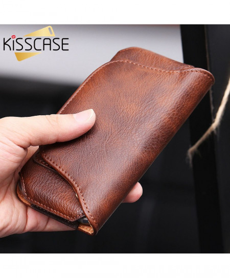 KISSCASE Waist Bags AT-174