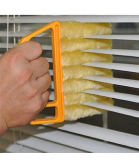 Window Blinds Cleaner Brush AT-892
