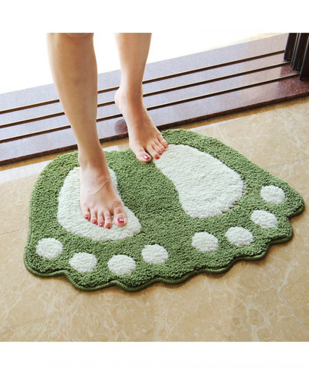 Foot Print Mat AT-427