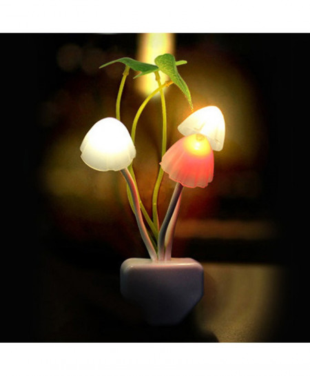 Mushroom Night Light AT-488
