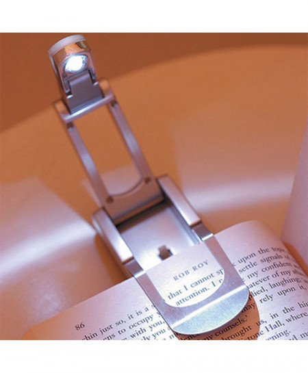 ITimo Reading Lamp LED Book Lights AT-692