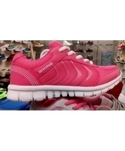 Pink Trainers Sneakers Running Sport Shoes AT-5889
