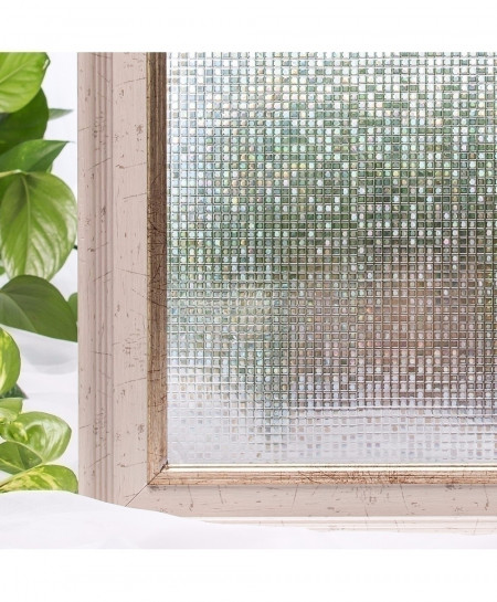 Window Privacy Glass Stickers Size 60 x 200 cm