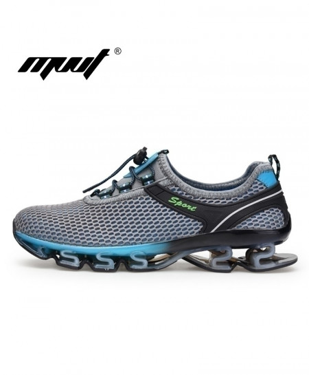 Professional Training Super Cool Breathable Running Shoes AT-311