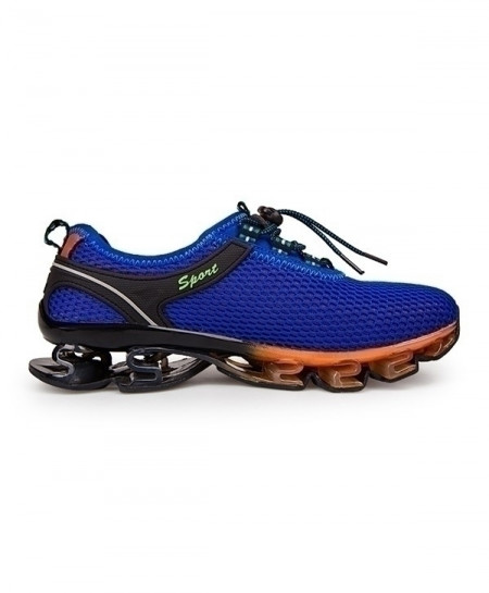Professional Training Super Cool Breathable Running Shoes AT-312