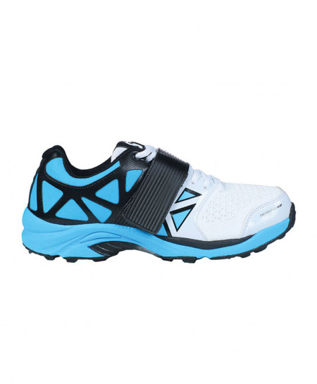 Black Blue White Sports Shoes SPK-030