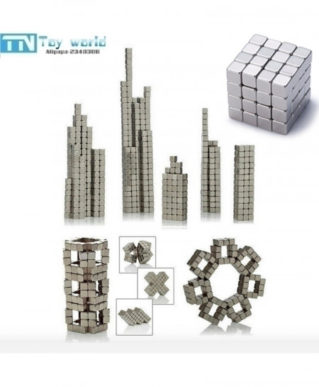 Mini-Square 3mm 216 Magic Cube