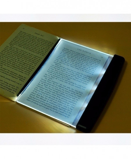 LED Book Reading Night Lights