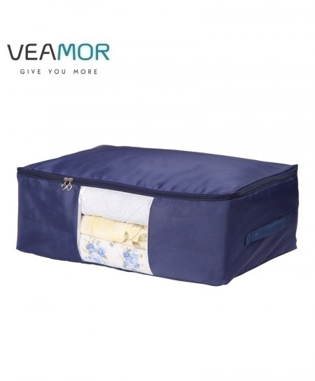 VEAMOR 60x50x30cm Luggage Storage Bags
