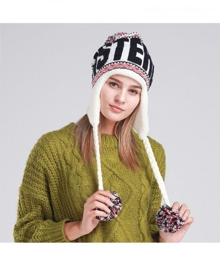 AETRENDS 2017 Designer Beanies Winter Hat