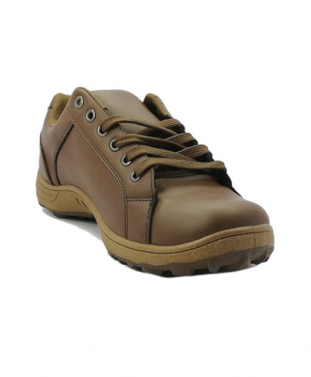Brown Casual Imported Lifestyle Shoes DRL-129