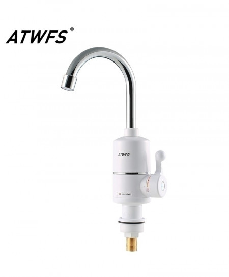 ATWFS Tankless Electric Heater