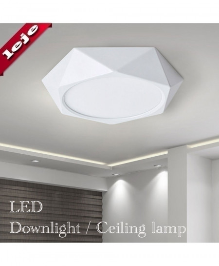 12W Surface Mounted LED Ceiling Light Panel lamp