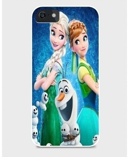 Barbie 3D Sublimation Print iPhone Case BNS-022
