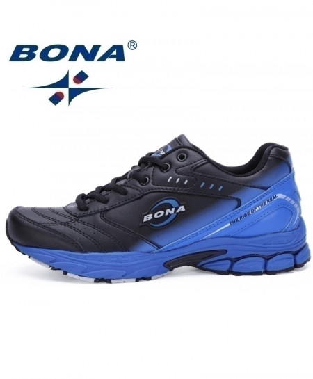 BONA Comfortable Running Shoes
