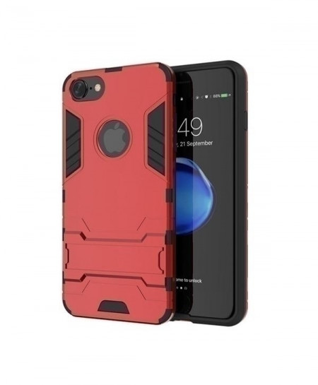 KISSCASE Armor iPhone Hybrid Shockproof Case Cover