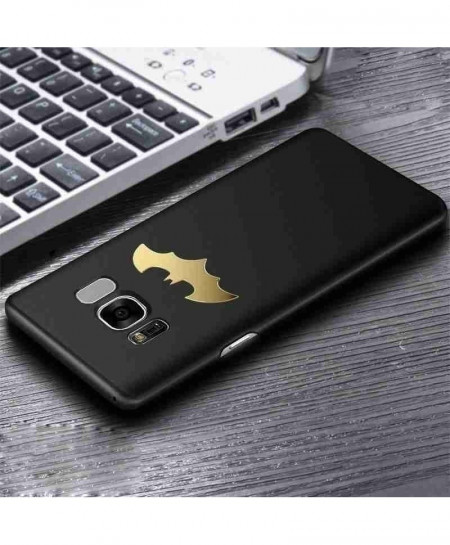 Batman Samsung Cool Slim Hard Back Case