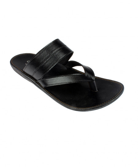 Black Thumb Design Slipper LC-102