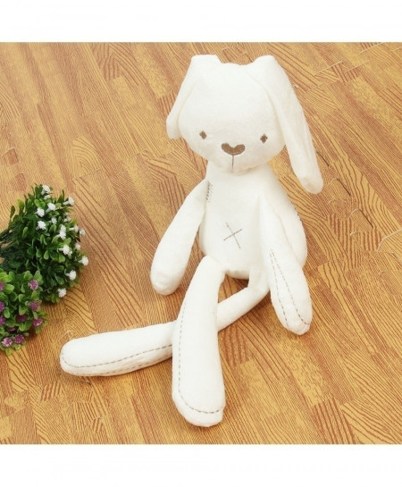 Cute Rabbit Doll Baby Soft Plush Stuffed Toy