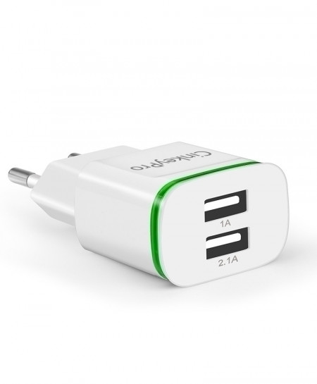 CinkeyPro USB Charger Wall Adapter
