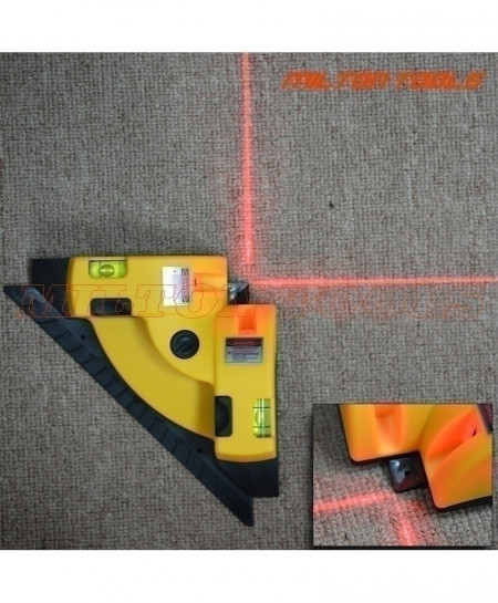 Angles Laser Level Infrared Measurement