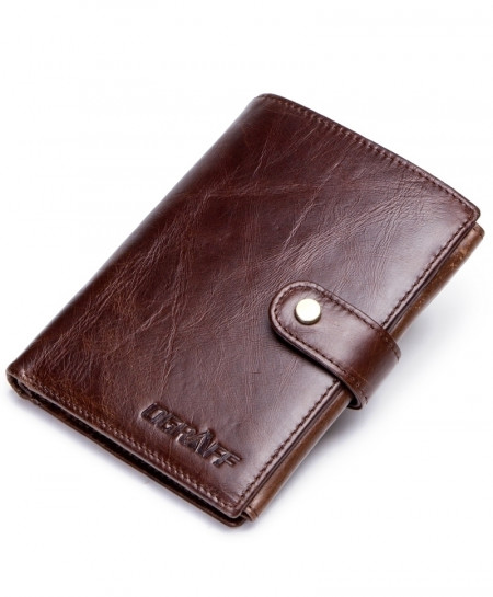 Buy ograff coffee leather business card holder coin purse luxury ograff coffee leather business card holder coin purse luxury wallet colourmoves