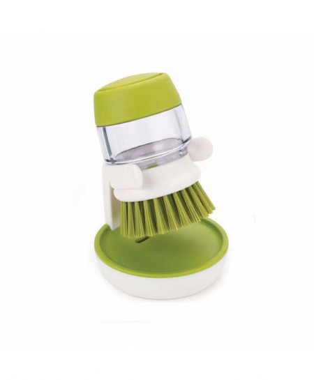 Jesopb Dishwasher Soap Dispenser Brush SPK-043