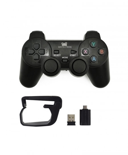 Android Wireless 2.4G Joypad Game Controller