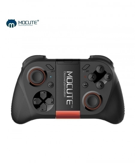 MOCUTE 050 VR Game Pad Android Joystick Bluetooth Smart Phone Holder Controller
