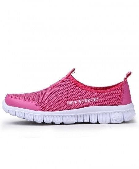 VRLVCY Pink Tide New Color Trainers Flats Casual Shoes