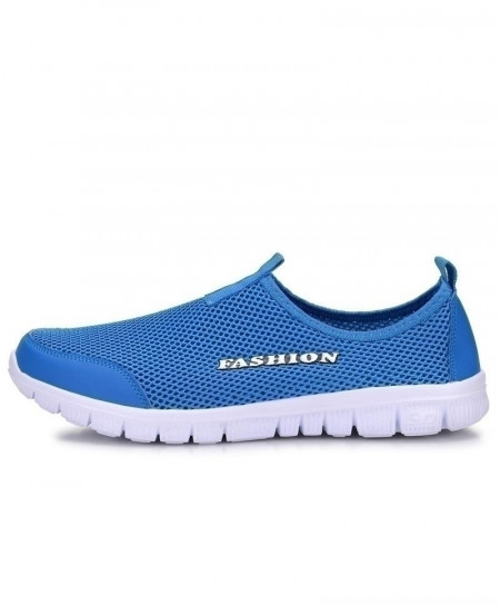 VRLVCY Blue Tide New Color Trainers Flats Casual Shoes