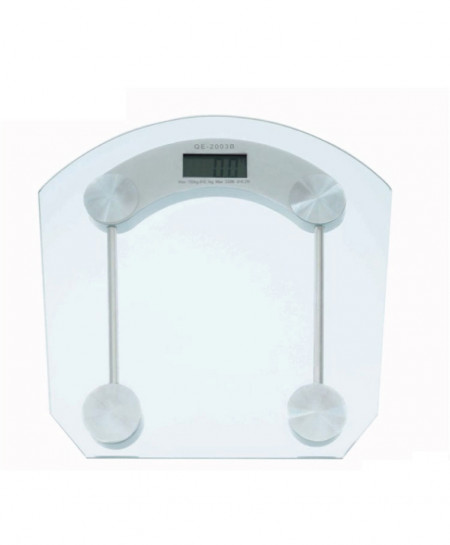Camry Electronic Personal Scale SPK-092