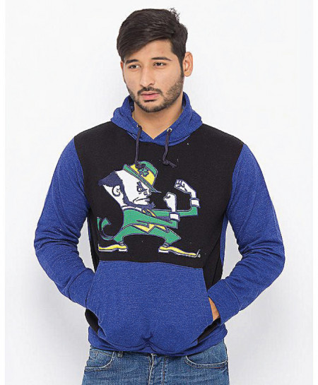 Fighting Irish Kangaroo Hoodie