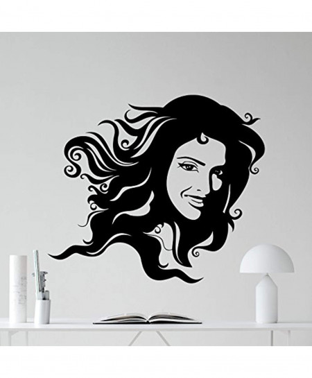 Taurus Zodiac Sign Design Wall Decal BNS-196