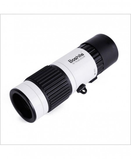 TOCHUNG White Powerful Binoculars 15-75x25 HD Flexible Focus