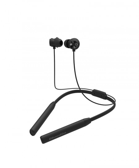 Bluedio Black TN2 Sports Bluetooth Earphone