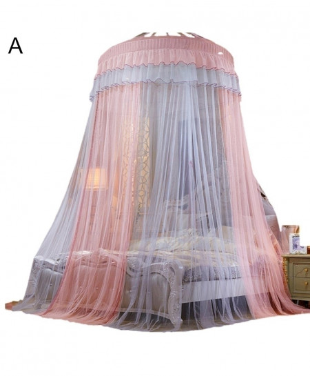 Elegant Hung Dome Mosquito Net