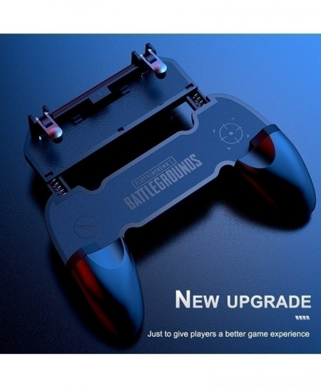 Nisheng Game Controller L1R1 Shooter Gamepad