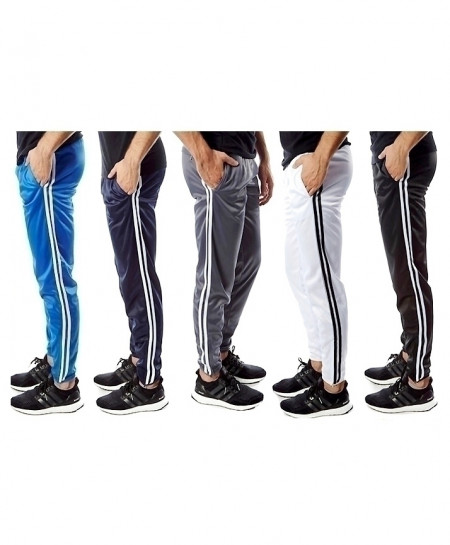 Pack Of 5 Dual Line Trousers SIK-028