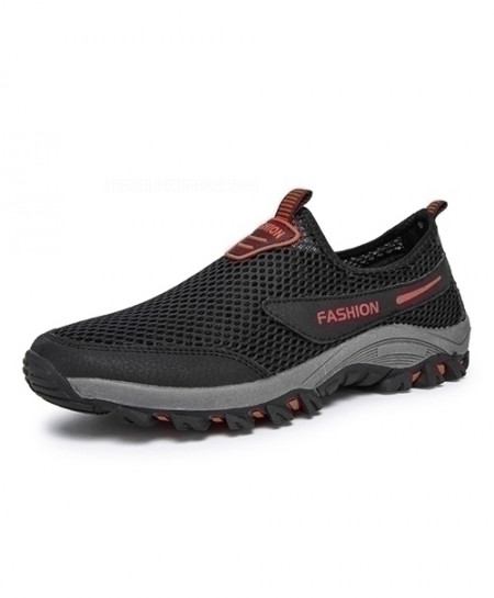 MAISMODA Breathable Lightweight Mesh Shoes