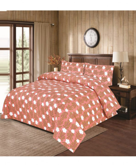 MultiColor Cotton Bedsheet PBS-ND-2