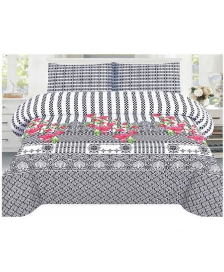 MultiColor Cotton Bedsheet PBS-ND-03