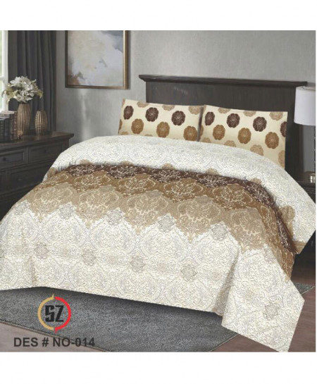MultiColor Cotton Bedsheet PBS-ND-014