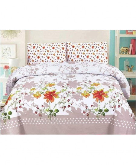 MultiColor Cotton Bedsheet PBS-ND-802