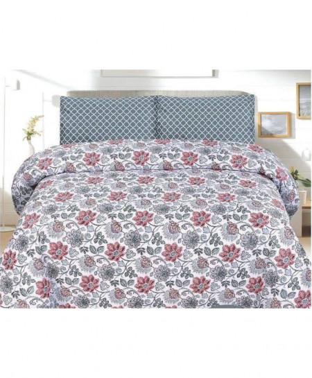 MultiColor Cotton Bedsheet PBS-ND-804