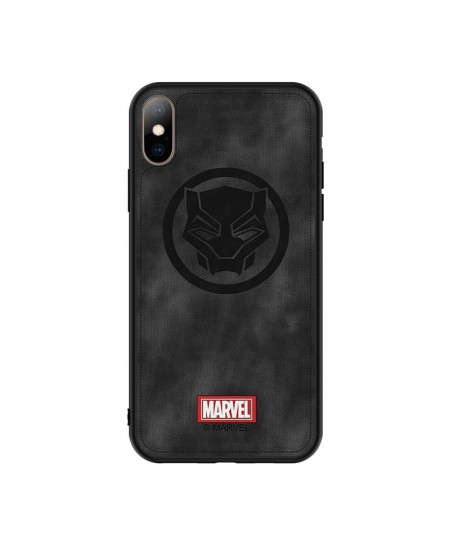Black Panther Back Cover Case