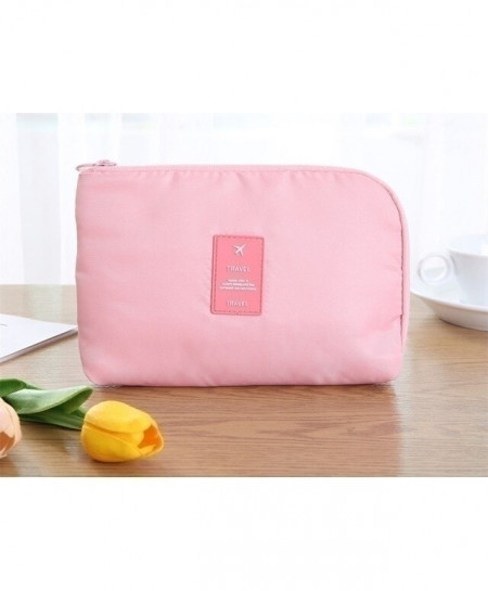 Ruputin Pink Wardrobe Data Storage Bag