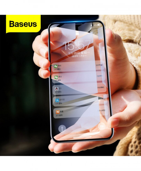 Baseus 0.2mm Ultra Thin 3D Surface Full Screen Protector