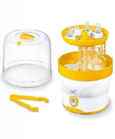 Digital Baby Food Warmer 6-Bottle JBY76